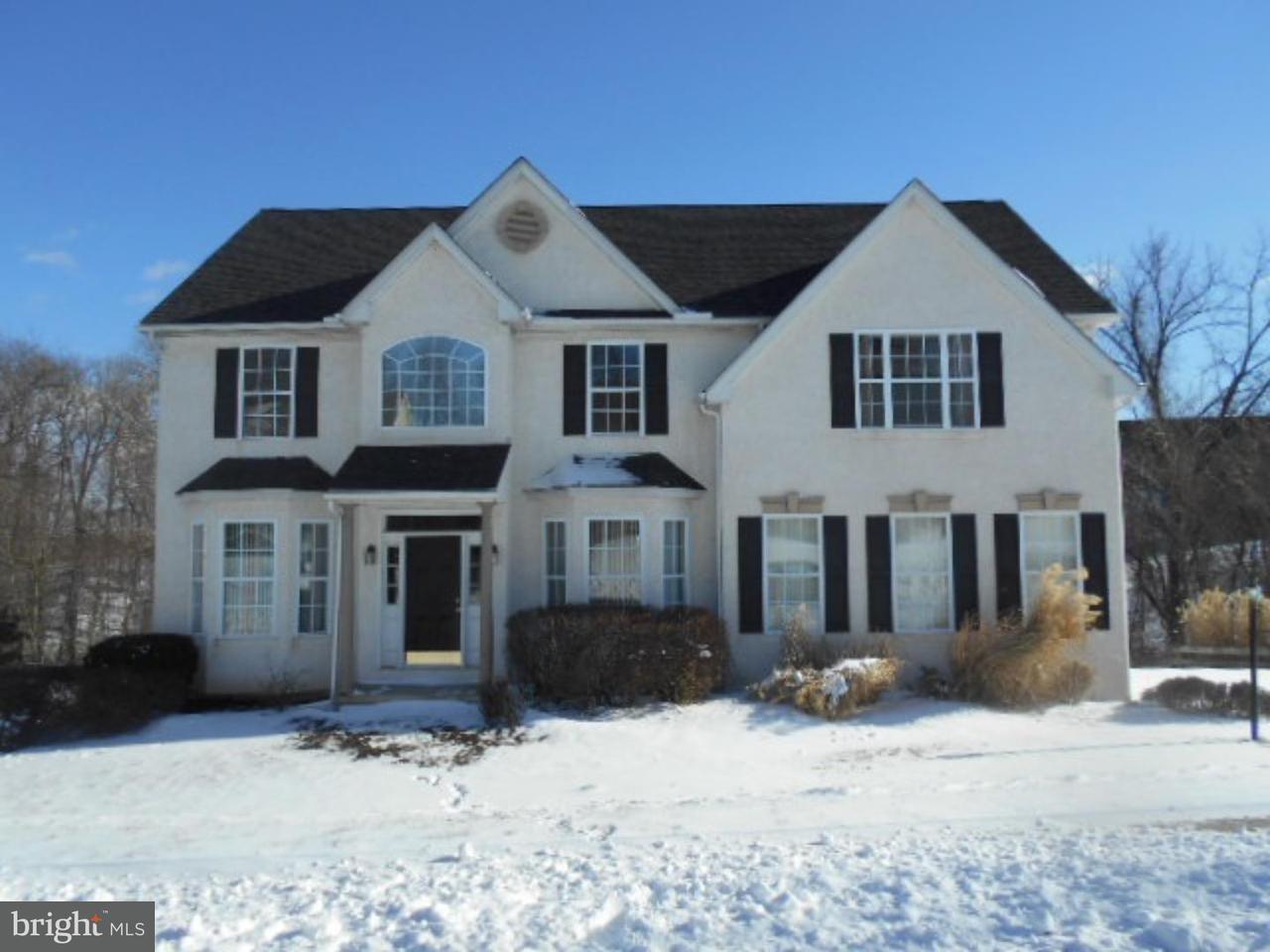Single Family Home for Sale at 301 DREW Lane Aston, Pennsylvania 19014 United States