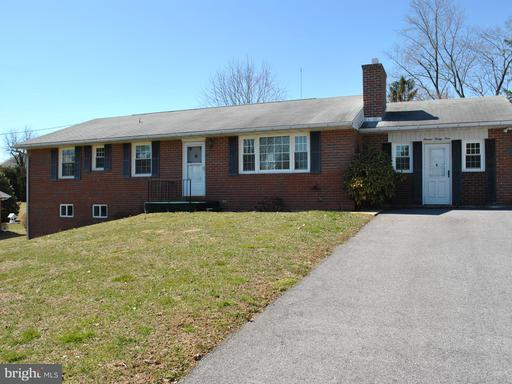 Property for sale at 1634 Saint Paul St, Hampstead,  MD 21074