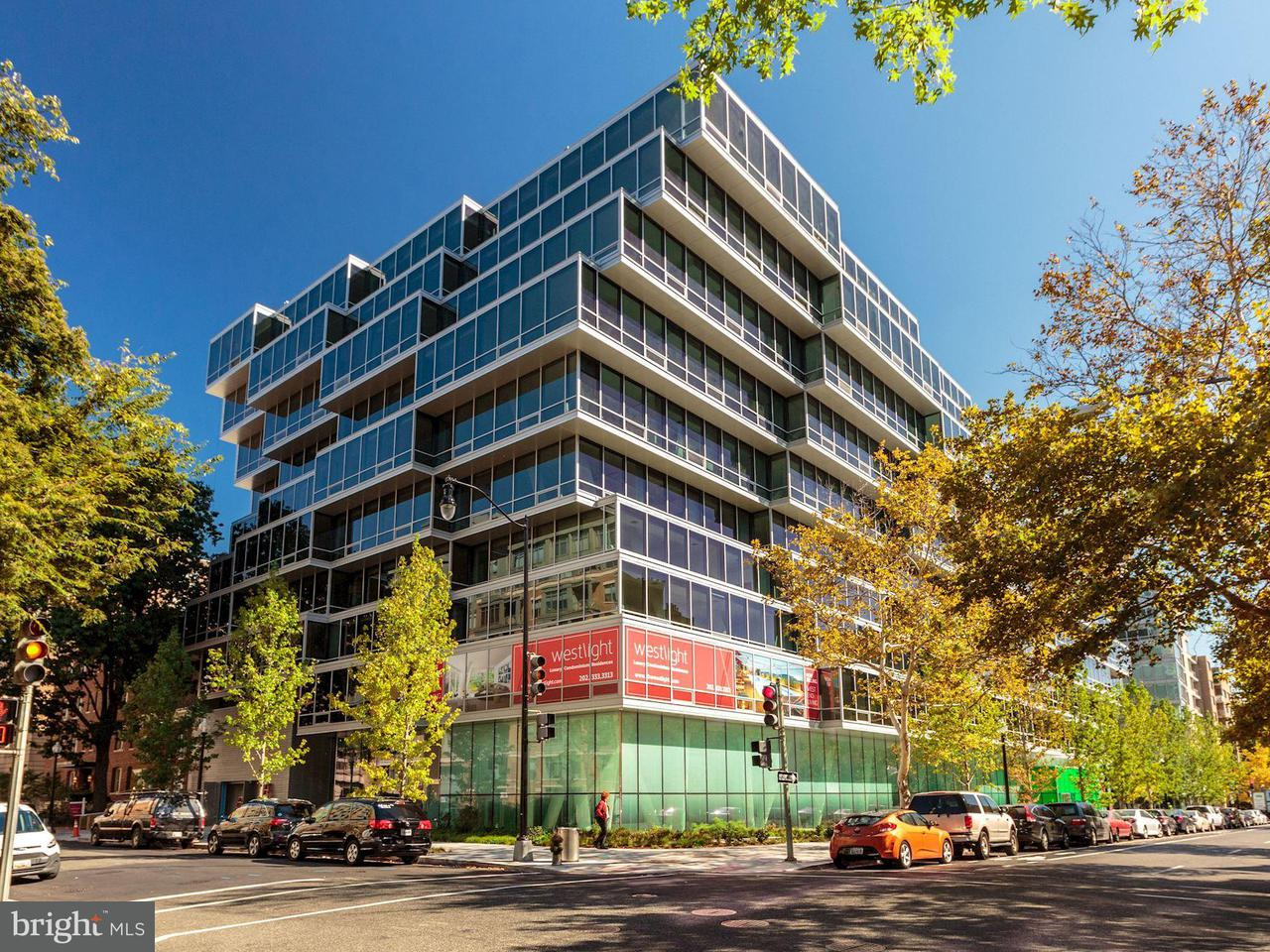 Condominium for Rent at 1111 24th St NW #87 Washington, District Of Columbia 20037 United States