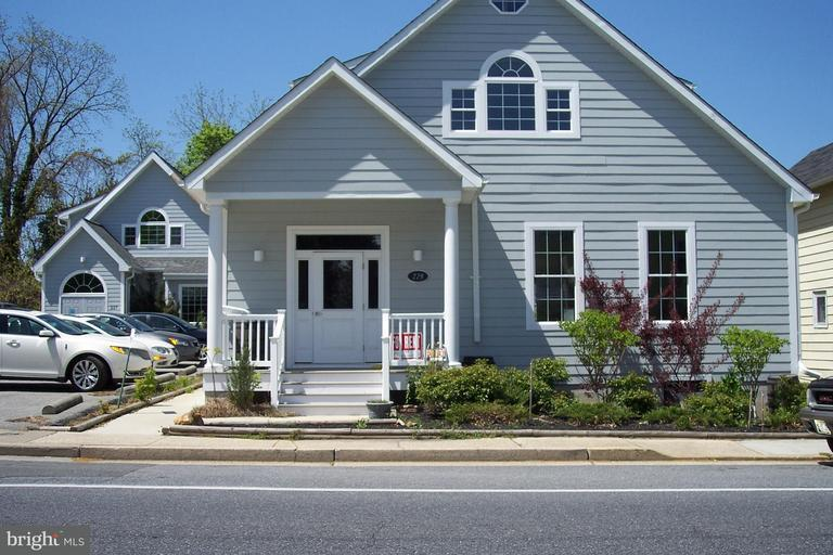 Other Residential for Rent at 229 Liberty St Centreville, Maryland 21617 United States