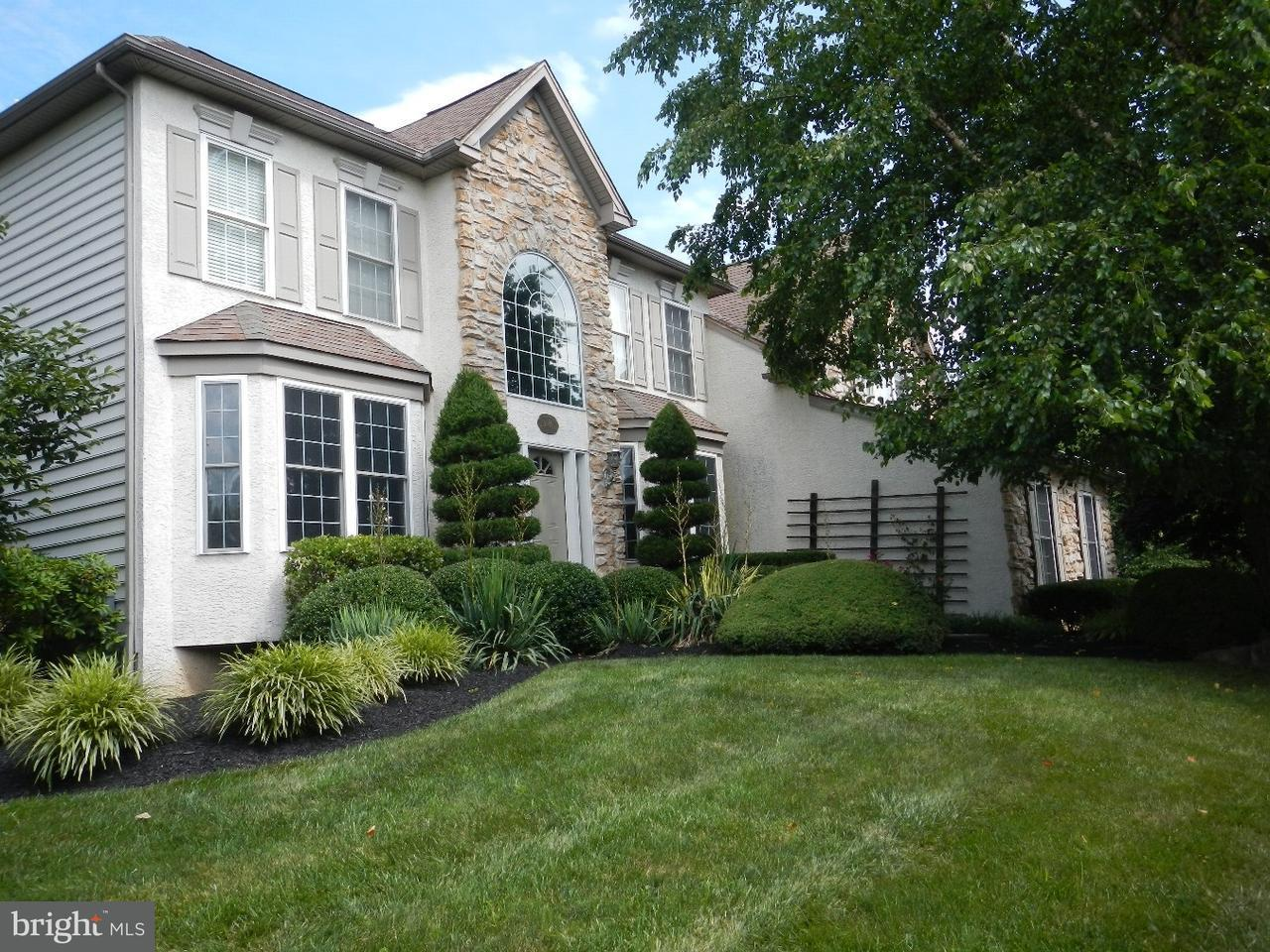Single Family Home for Sale at 2560 CRESTLINE Drive Lansdale, Pennsylvania 19446 United States