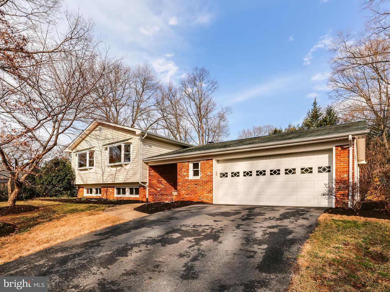 Single Family Home for Sale at 13 Saint Andrews Crossover 13 Saint Andrews Crossover Severna Park, Maryland 21146 United States