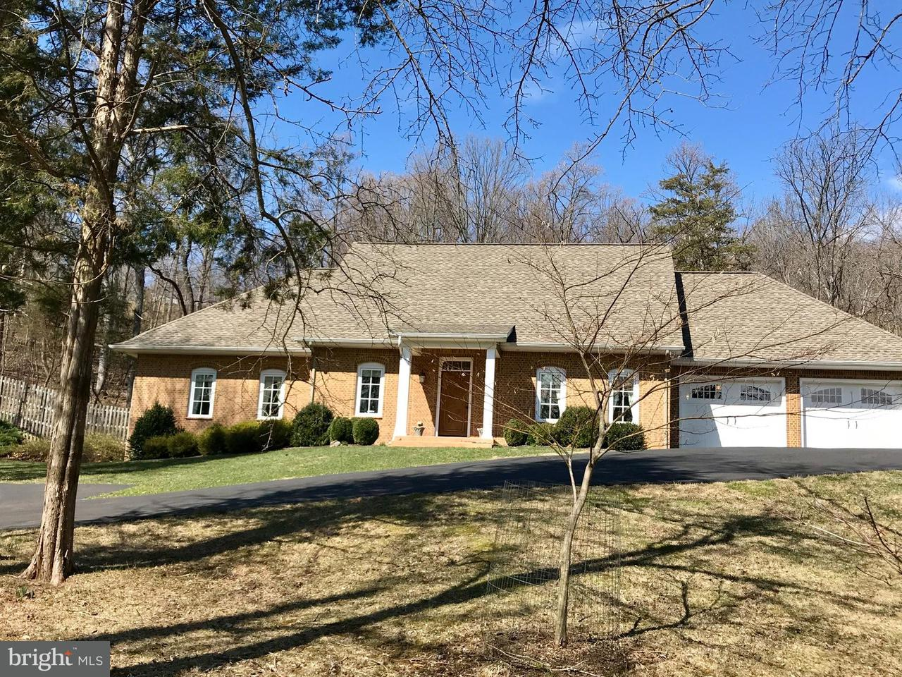 Single Family for Sale at 6080 Sarah Ln Broad Run, Virginia 20137 United States