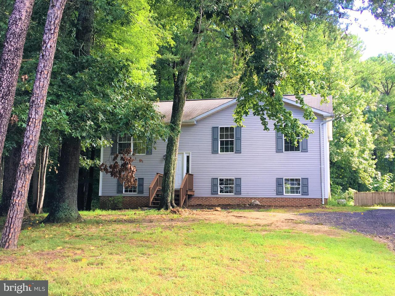 Other Residential for Rent at 4630 Mattapany Rd St. Leonard, Maryland 20685 United States