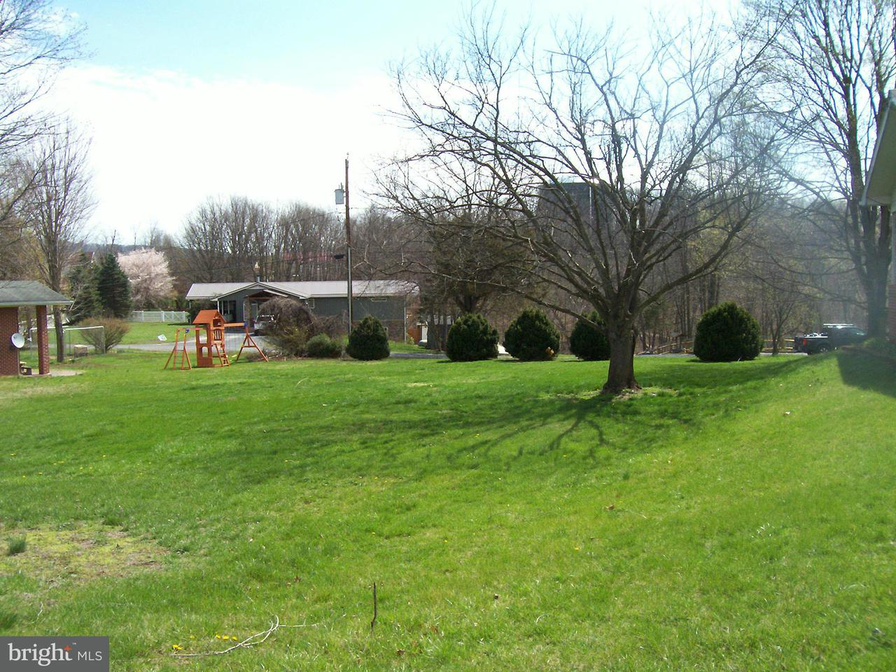 Land for Sale at 0 Woodlawn Dr Cabins, West Virginia 26855 United States