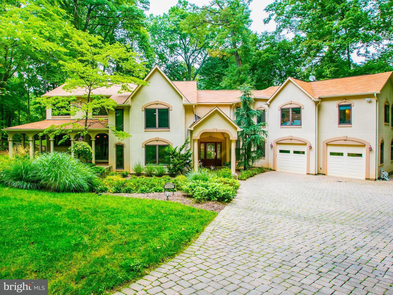 獨棟家庭住宅 為 出售 在 12212 Bennett Road 12212 Bennett Road Herndon, 弗吉尼亞州 20171 美國