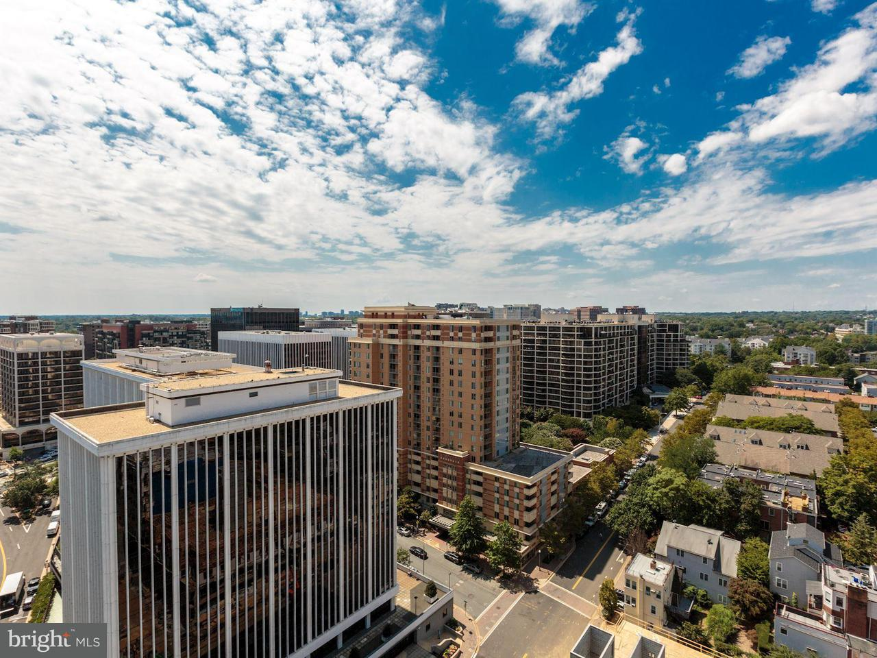 Additional photo for property listing at 1881 Nash St N #2102 1881 Nash St N #2102 Arlington, Virginia 22209 Vereinigte Staaten