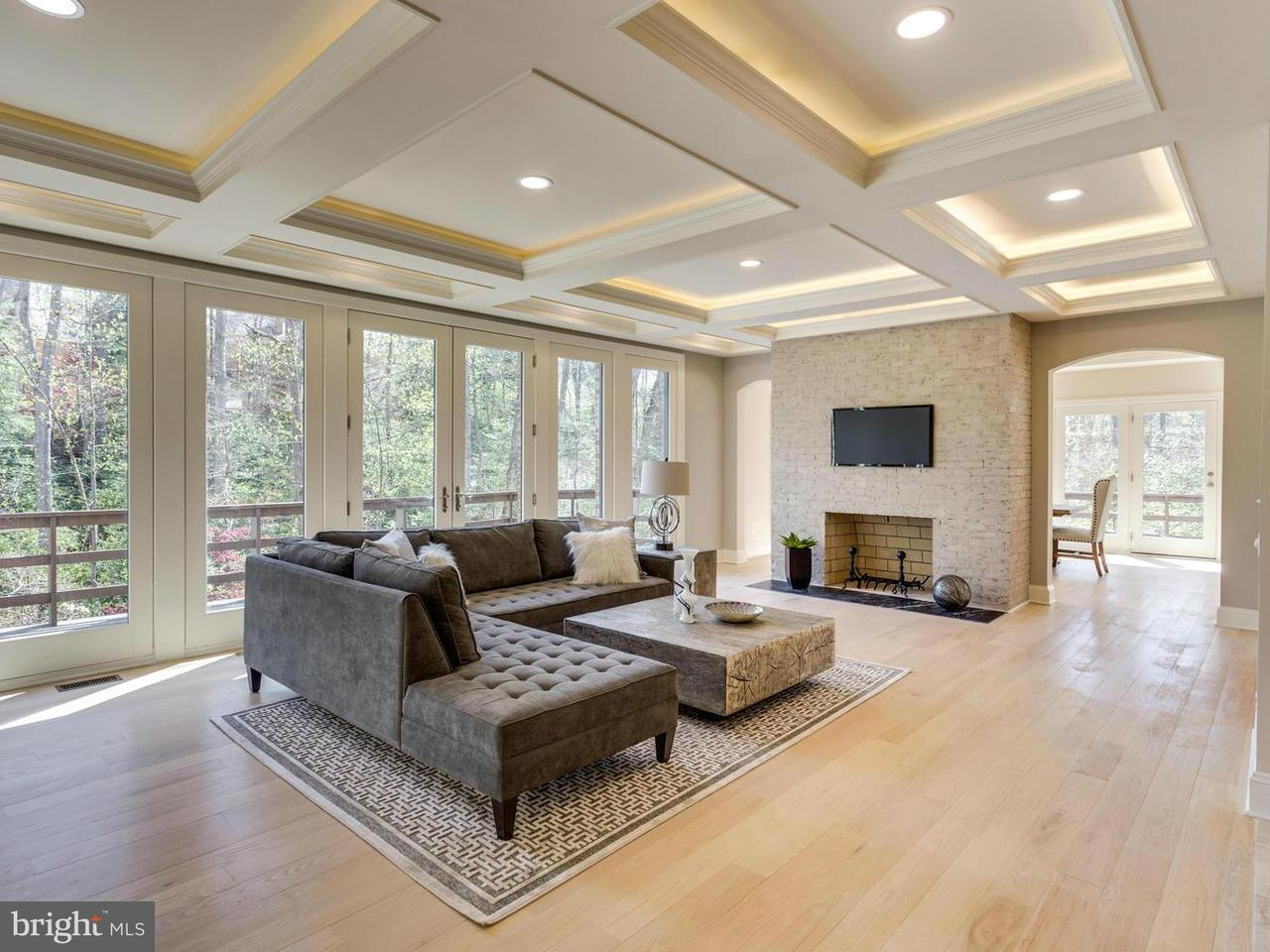 Additional photo for property listing at 8602 Dixie Pl  McLean, Virginia 22102 United States