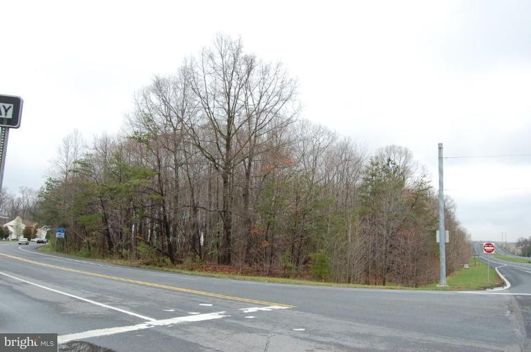 Land for Sale at 11300 Prospect Hill Rd Glenn Dale, Maryland 20769 United States