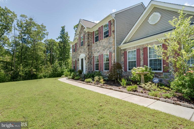 Casa Unifamiliar por un Venta en 92 Rhodes Mountain Drive 92 Rhodes Mountain Drive North East, Maryland 21901 Estados Unidos