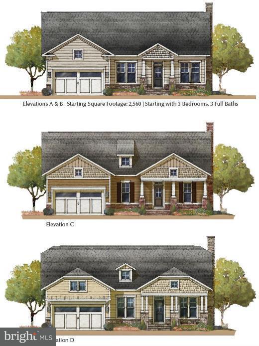 Maison unifamiliale pour l Vente à Sunset Loop Sunset Loop Mineral, Virginia 23117 États-Unis