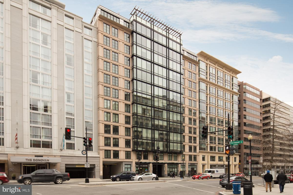 Condominium for Sale at 1133 14th St Nw #402 1133 14th St Nw #402 Washington, District Of Columbia 20005 United States