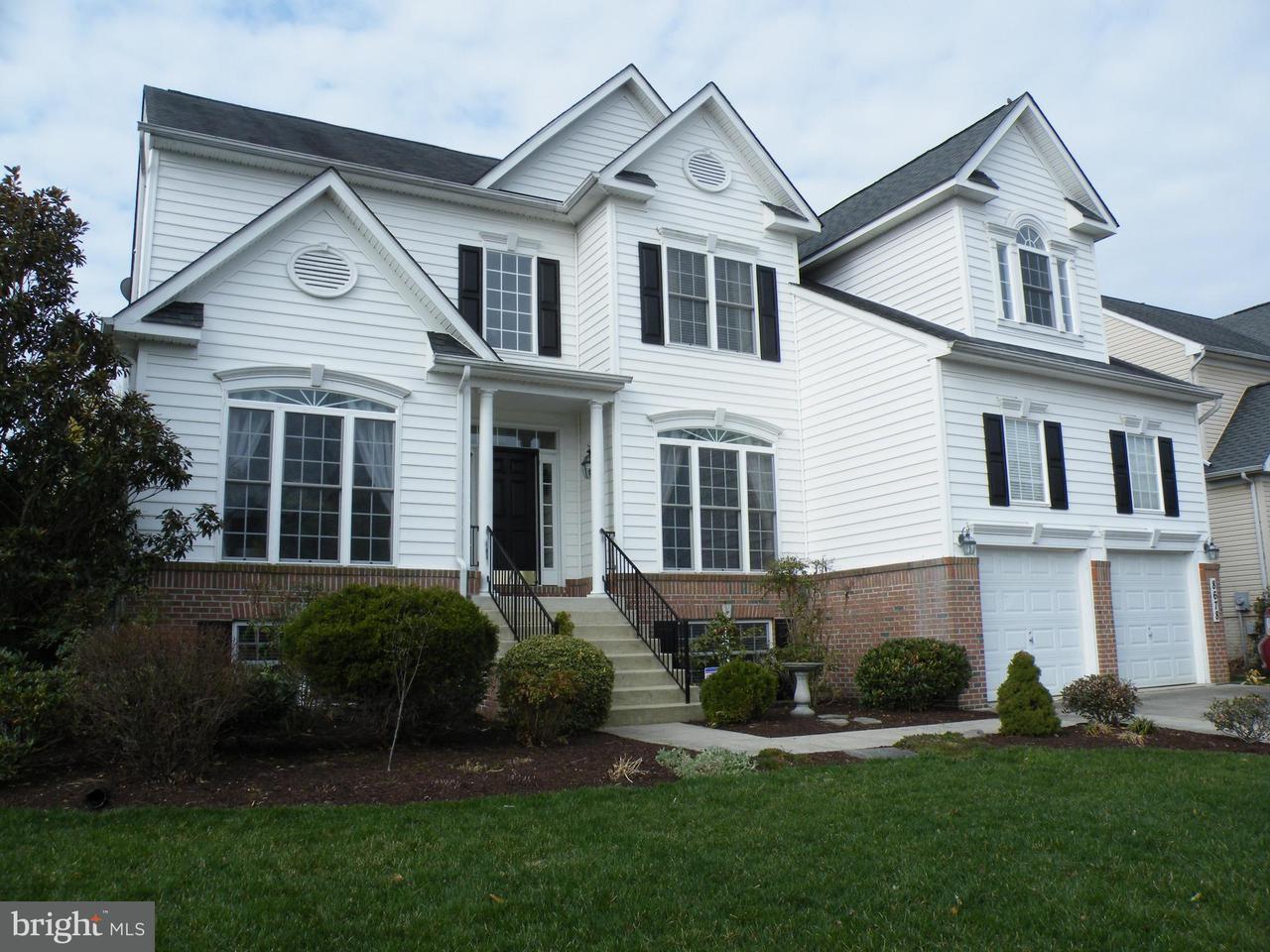 Maison unifamiliale pour l Vente à 8678 Spur Lane 8678 Spur Lane Easton, Maryland 21601 États-Unis