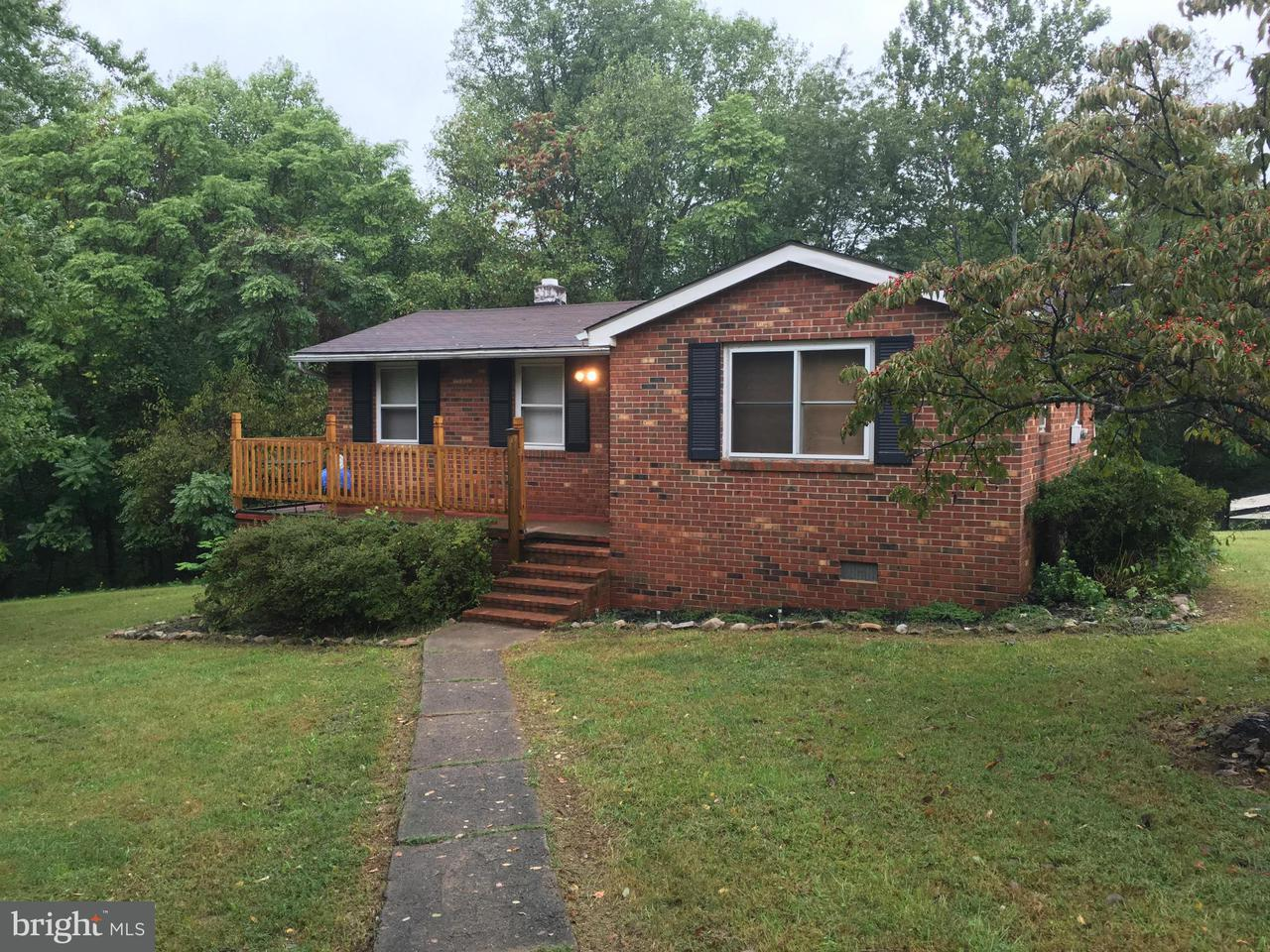 Other Residential for Rent at 515 Richmond Rd Amissville, Virginia 20106 United States