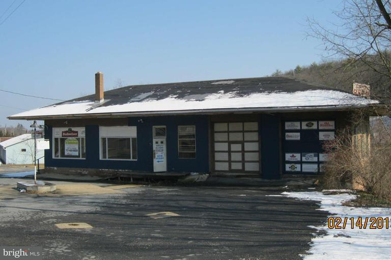 Commercial for Sale at 29164 Great Cove Rd Fort Littleton, Pennsylvania 17223 United States