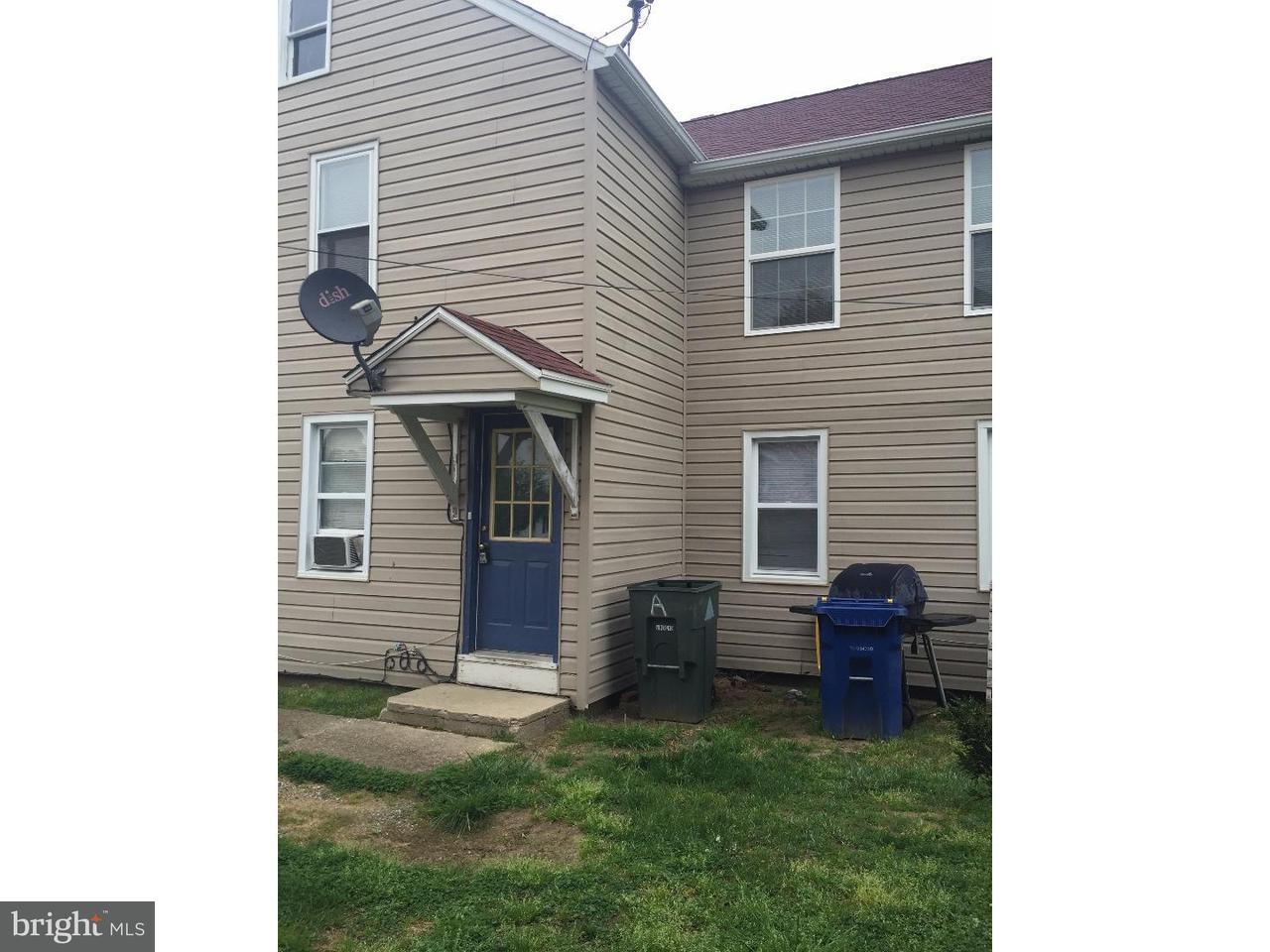 Casa Unifamiliar por un Alquiler en 18 SAINT AGNES ST #A Frederica, Delaware 19946 Estados Unidos