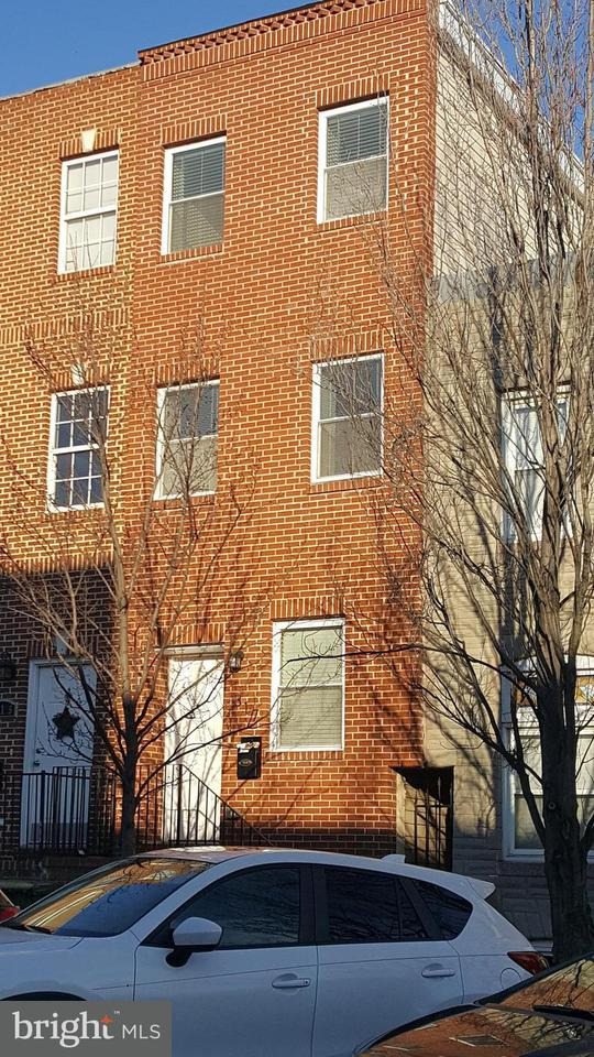 Other Residential for Rent at 317 Collington Ave S Baltimore, Maryland 21231 United States