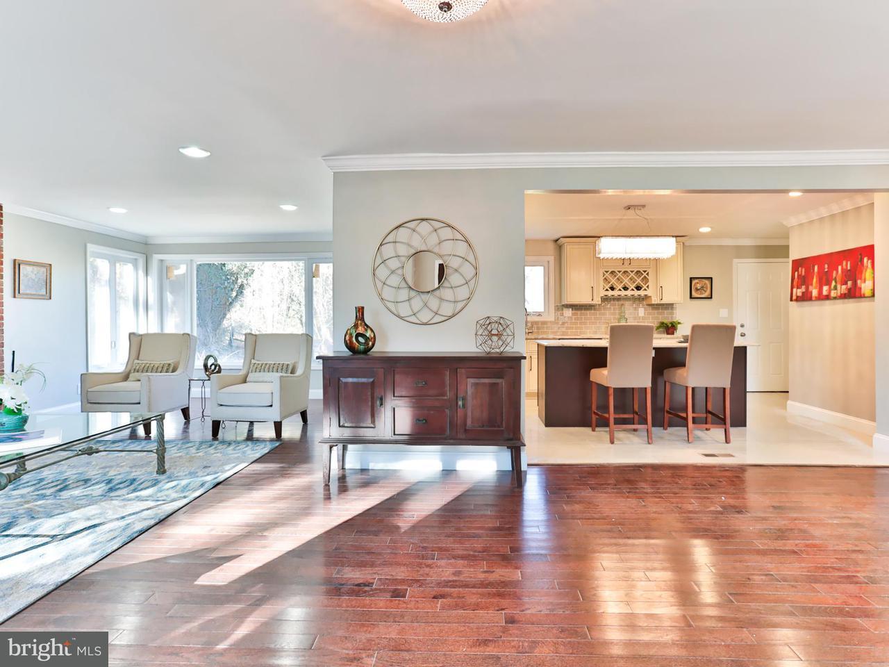 Einfamilienhaus für Verkauf beim 4526 Long Green Road 4526 Long Green Road Glen Arm, Maryland 21057 Vereinigte Staaten