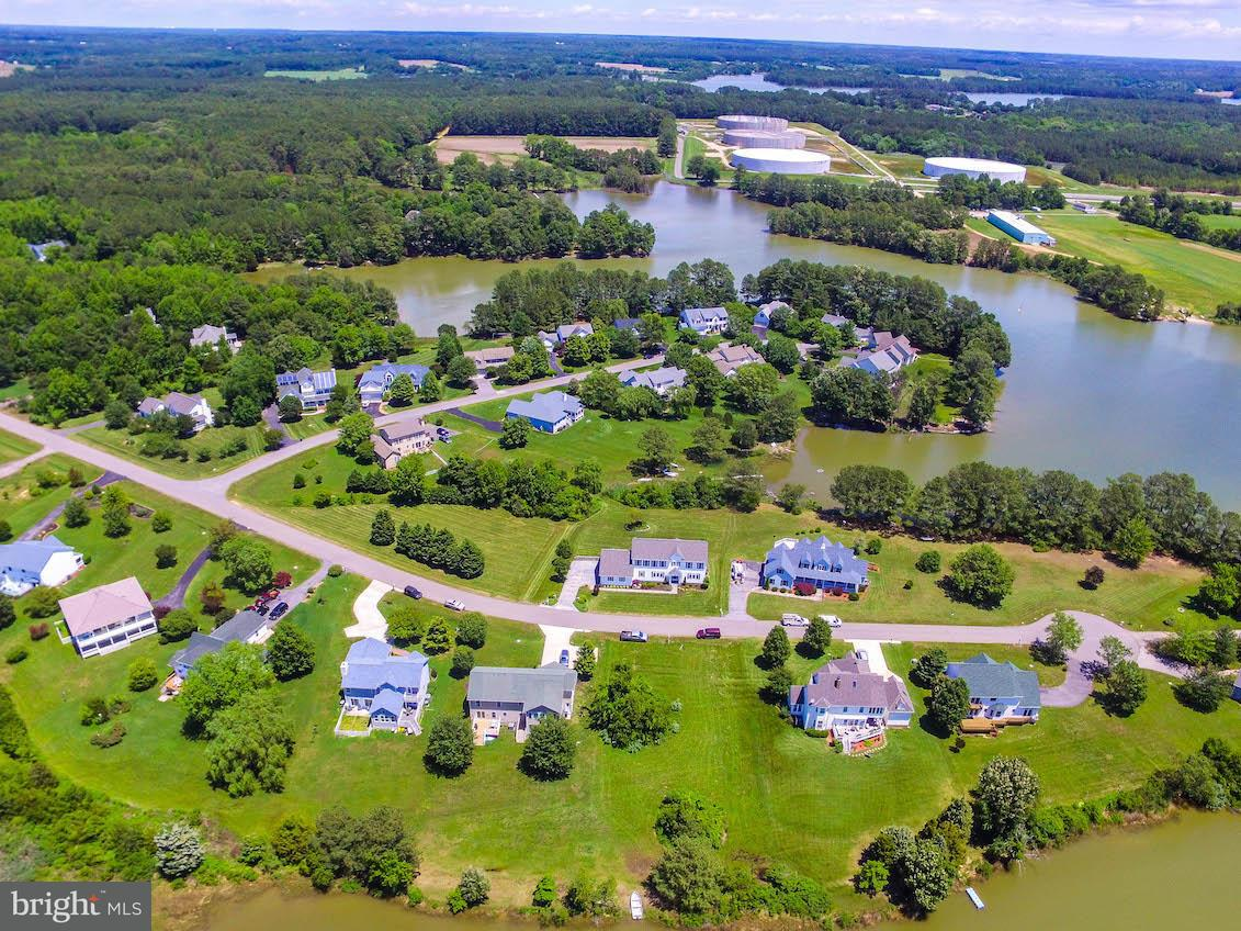 Land for Sale at Lot 48 Driftwood Ln Tall Timbers, Maryland 20690 United States