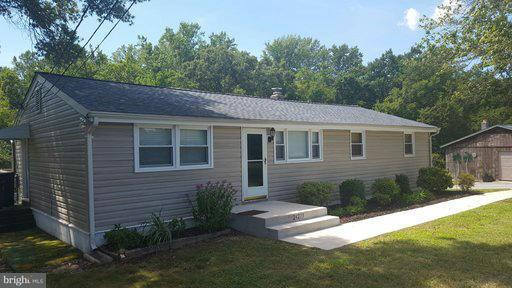 Other Residential for Rent at 24273 Lucky Ln Hollywood, Maryland 20636 United States