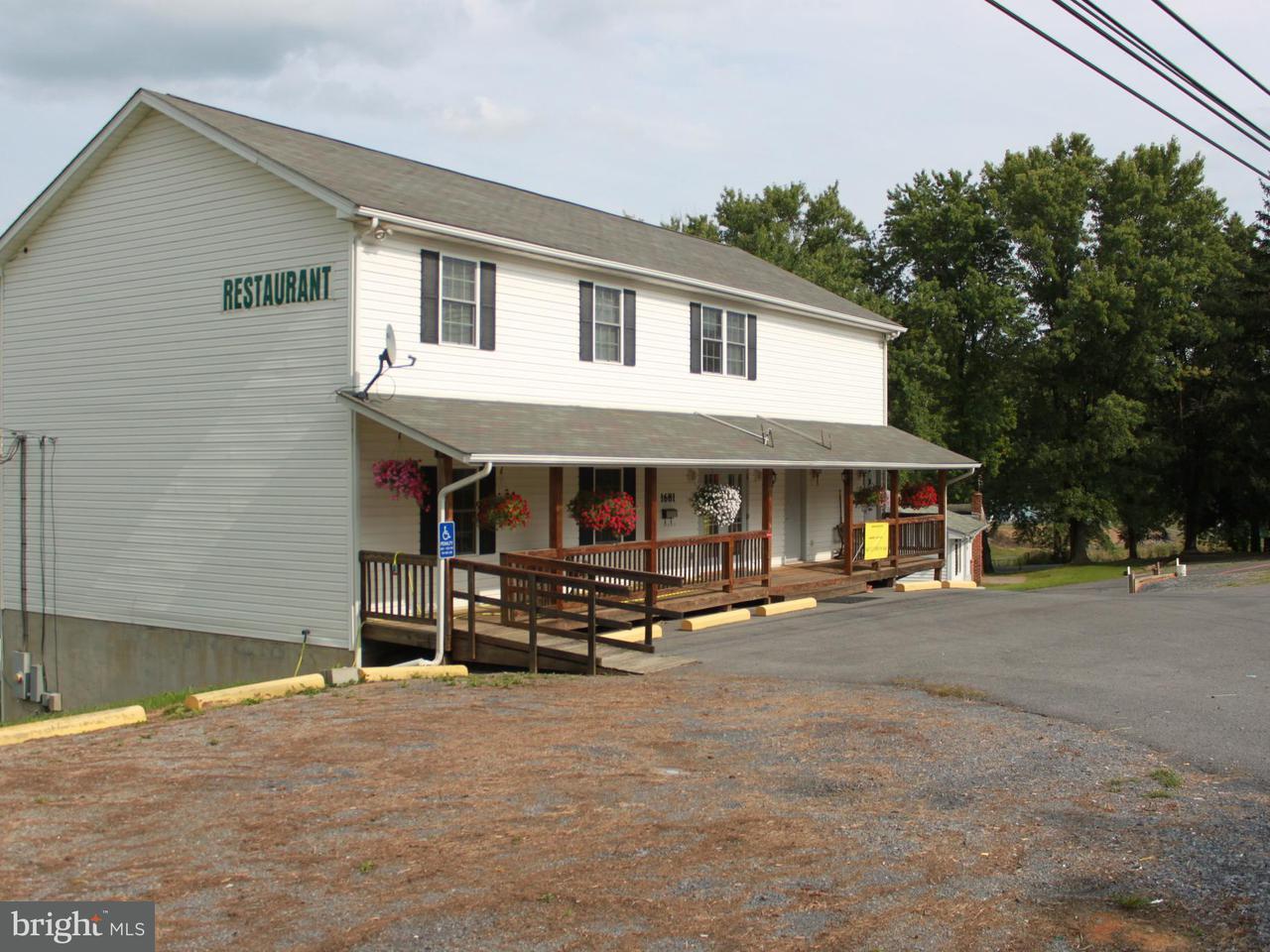 一戸建て のために 売買 アット 1681 Middleway Pike 1681 Middleway Pike Bunker Hill, ウェストバージニア 25413 アメリカ合衆国