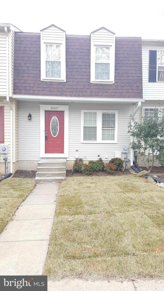 Other Residential for Rent at 25007 Angela Ct Damascus, Maryland 20872 United States