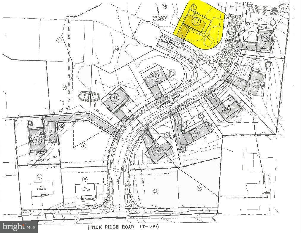 Land for Sale at Lot #57 Harrier Way Waynesboro, Pennsylvania 17268 United States