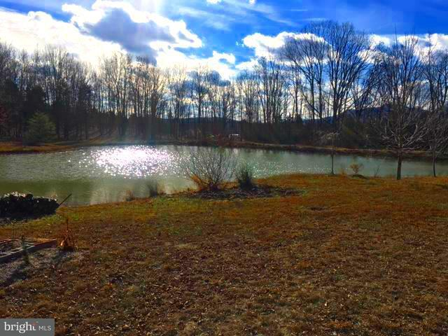 Land for Sale at Adjacent Wisteria Lane Old Fields, West Virginia 26845 United States