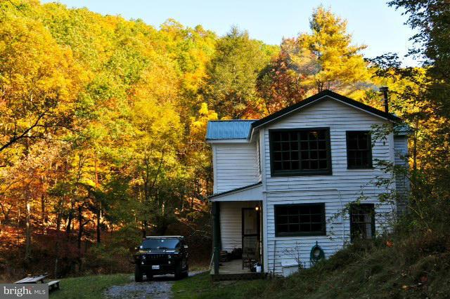 Land for Sale at Shoemaker Rd Mathias, West Virginia 26812 United States