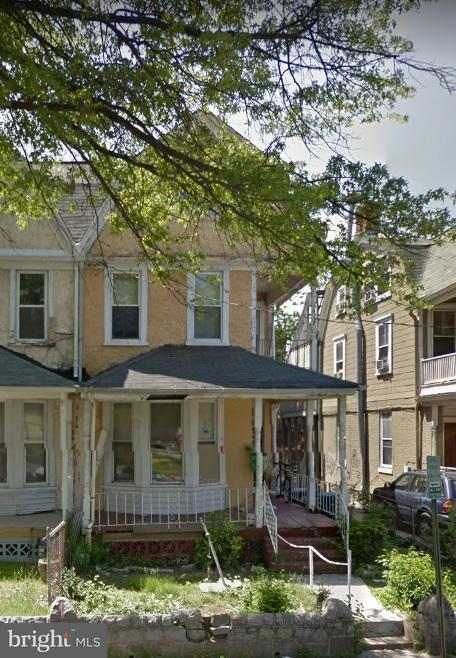 Single Family for Sale at 836 Varnum St NW Washington, District Of Columbia 20011 United States