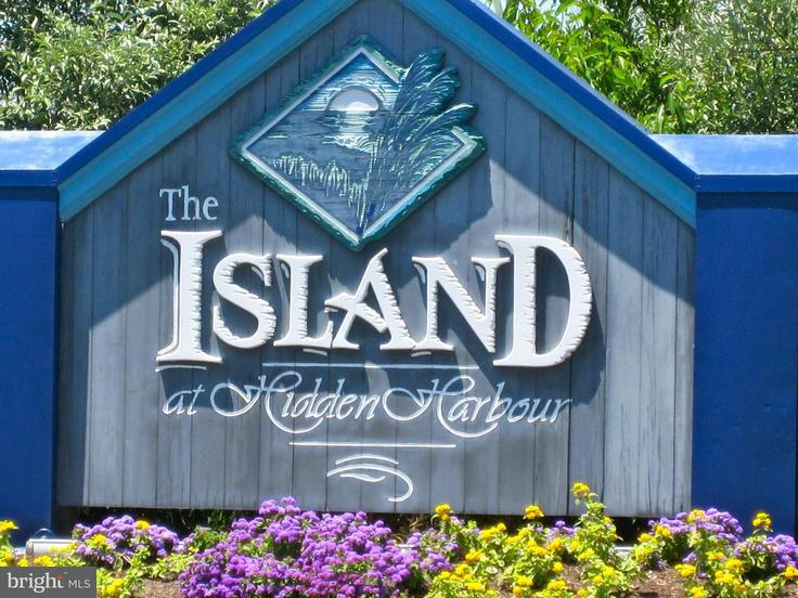Photo of home for sale at 205 125th Street, Ocean City MD