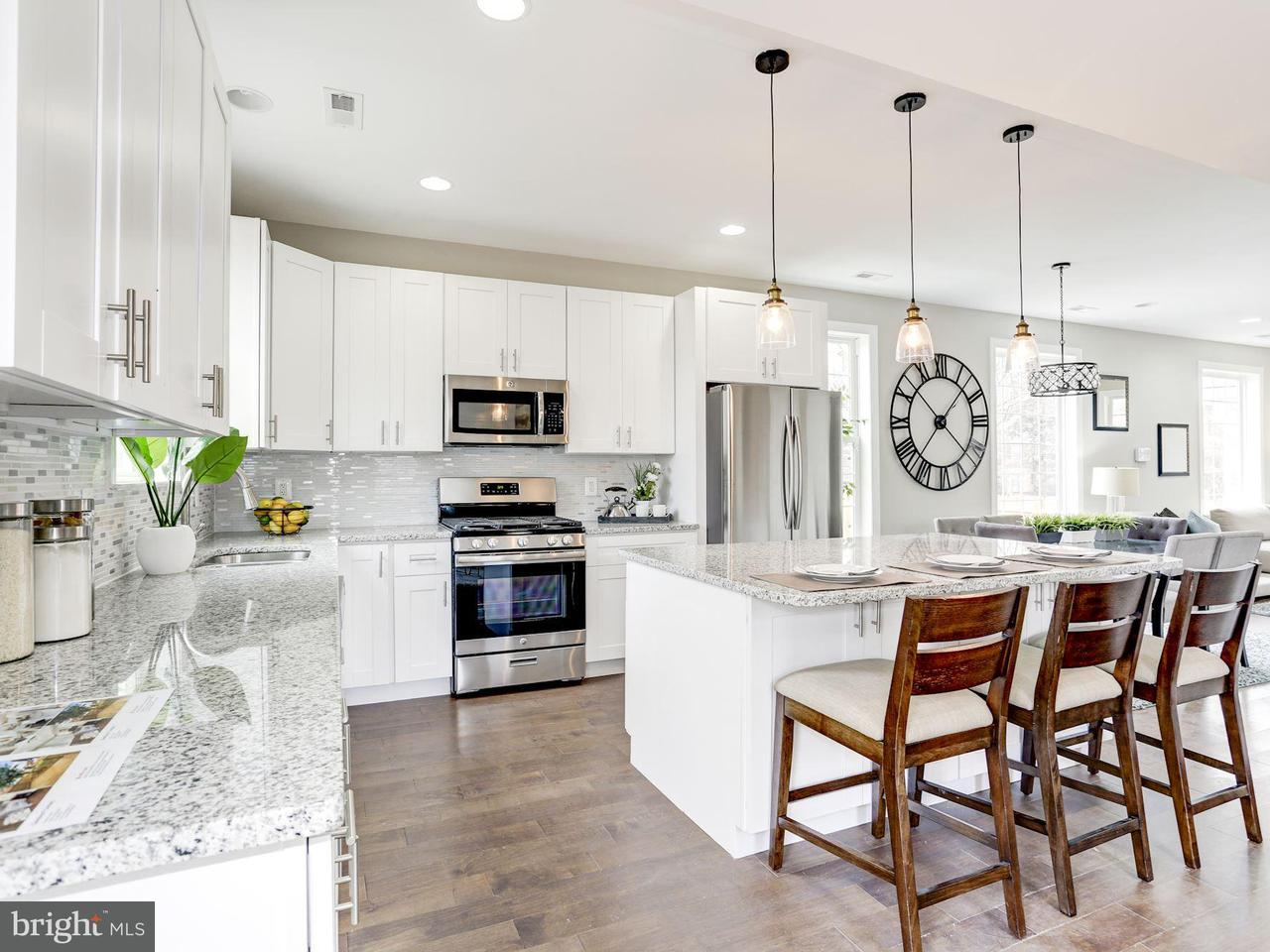 Single Family Home for Sale at 18 Madison St Ne 18 Madison St Ne Washington, District Of Columbia 20011 United States
