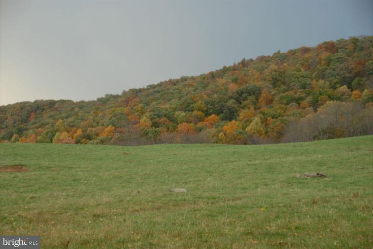Land for Sale at 3585 Carrington Rd Delaplane, Virginia 20144 United States