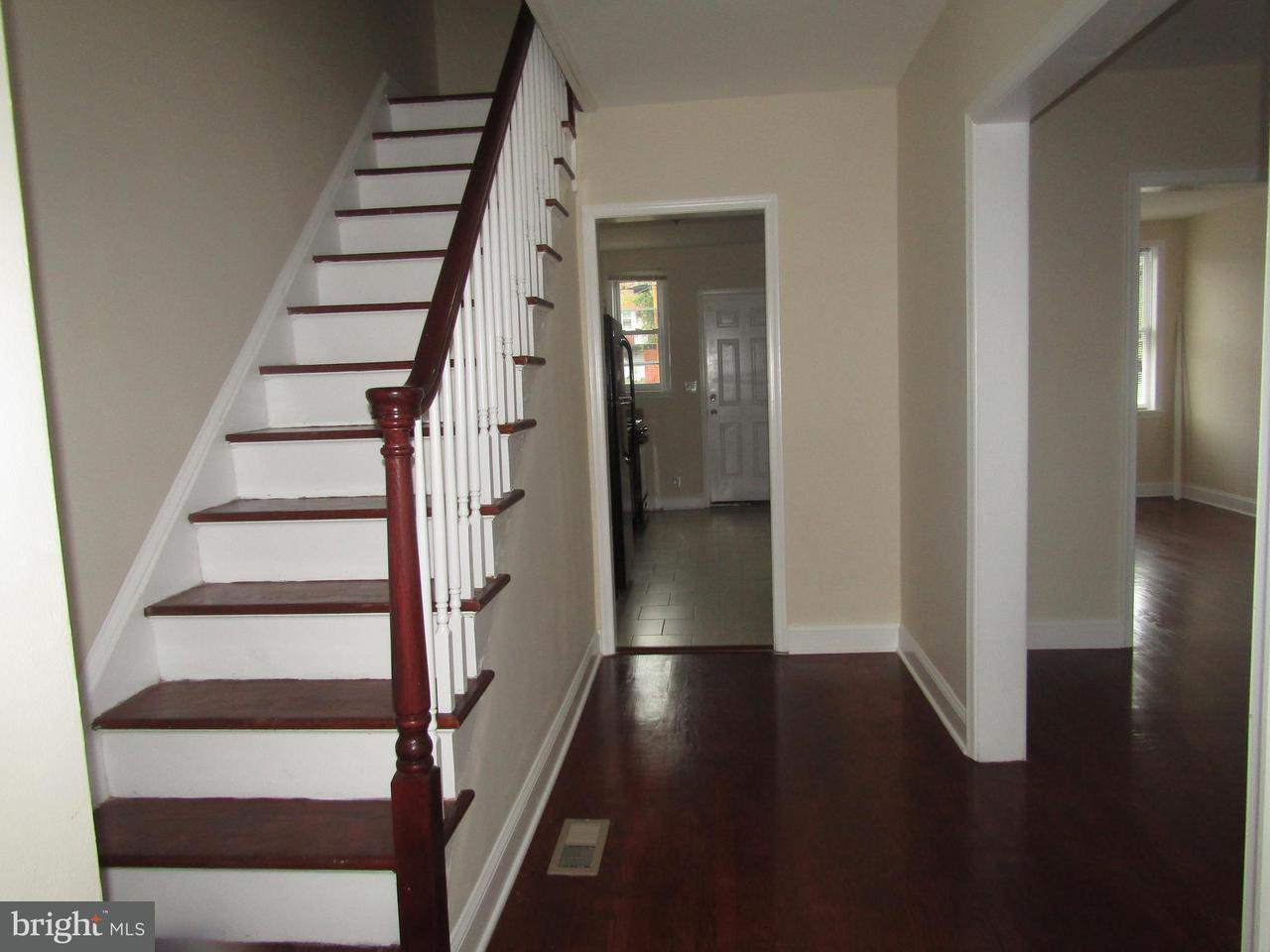 Other Residential for Rent at 3540 Chesterfield Ave Baltimore, Maryland 21213 United States