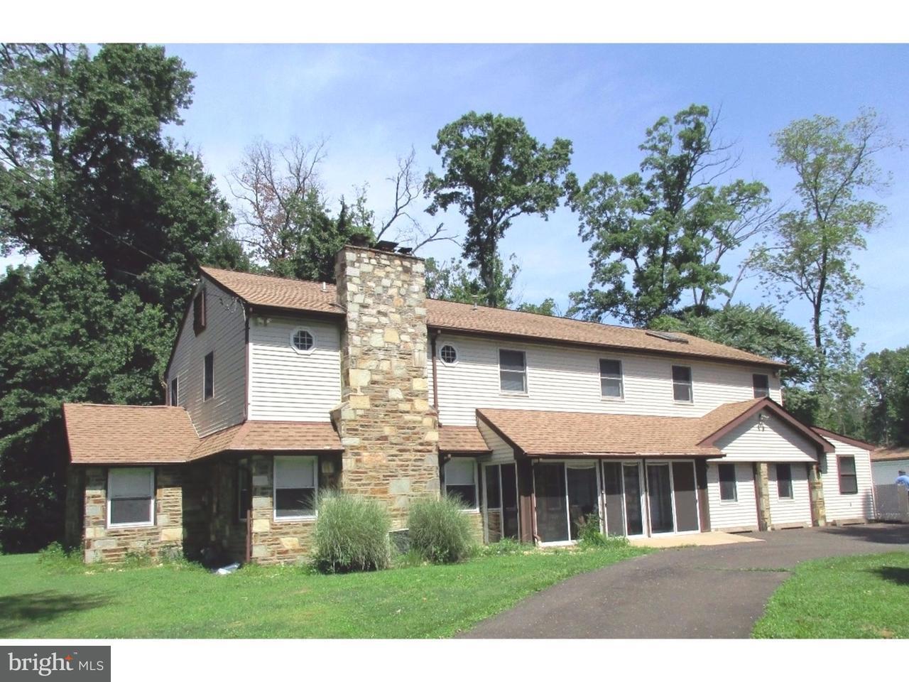 Casa Unifamiliar por un Venta en 620 MILL Road Feasterville, Pennsylvania 19053 Estados Unidos
