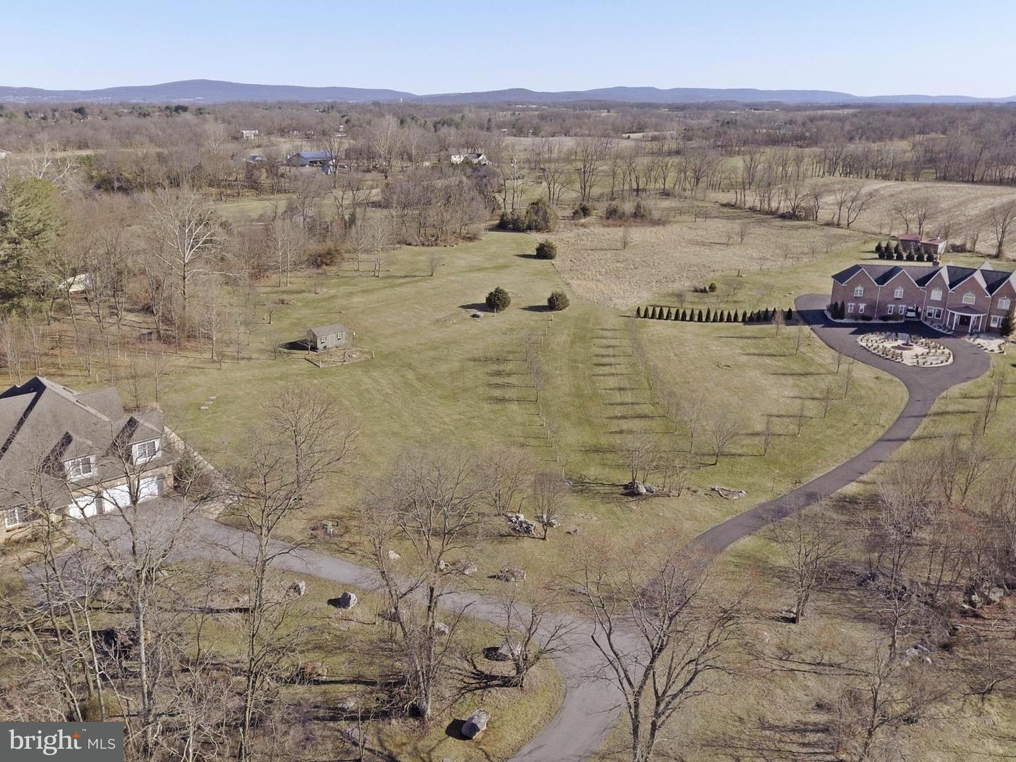 Land for Sale at 8102 Rose Cottage Ln Fairplay, Maryland 21733 United States