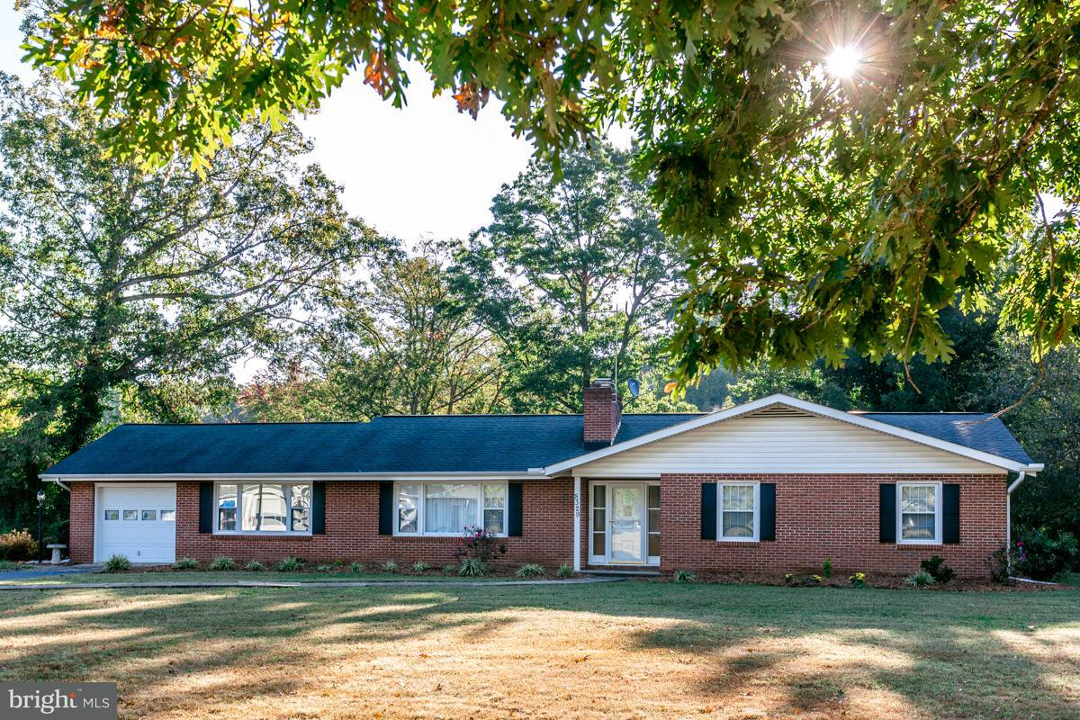 Single Family for Sale at 8329 East Side Hwy Elkton, Virginia 22827 United States