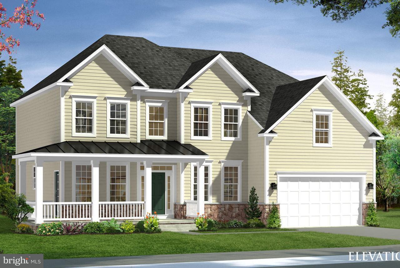 獨棟家庭住宅 為 出售 在 Zinnia Ter Zinnia Ter Walkersville, 馬里蘭州 21793 美國