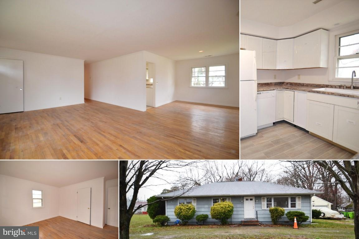 Other Residential for Rent at 109 Station Ln Grasonville, Maryland 21638 United States