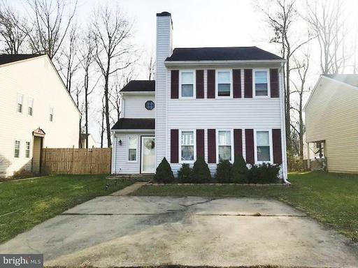Property for sale at 489 Winterberry Dr, Edgewood,  MD 21040