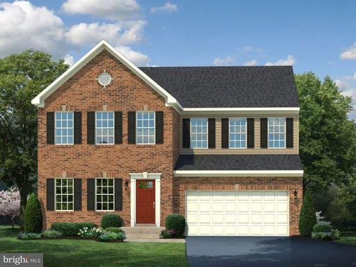 Property for sale at 05 Hoadly Manor Dr, Manassas,  VA 20112