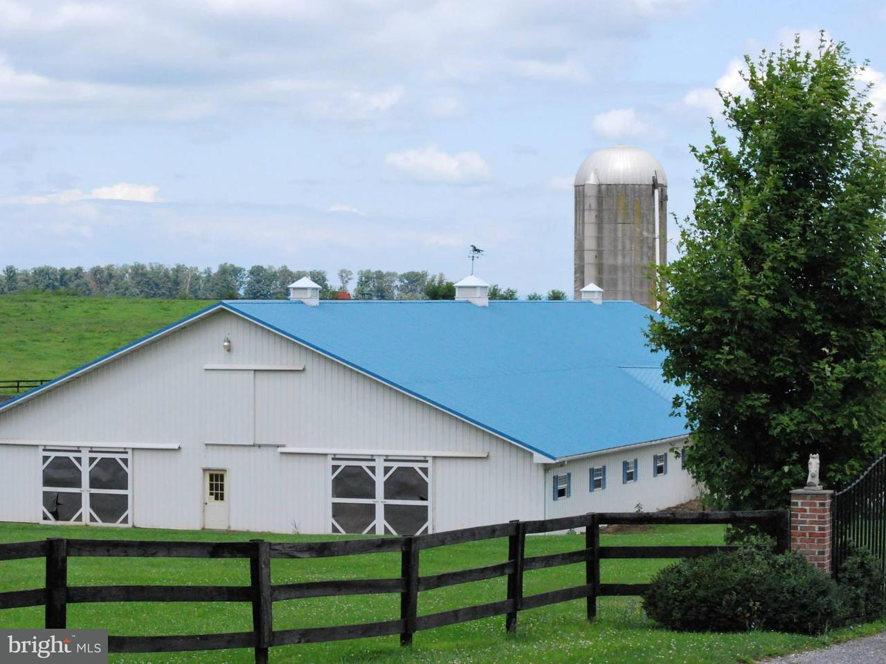 Farm for Sale at 618 Humbert Schoolhouse Road 618 Humbert Schoolhouse Road Westminster, Maryland 21158 United States
