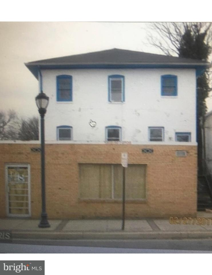 Single Family for Sale at 3409 Perry St Mount Rainier, Maryland 20712 United States