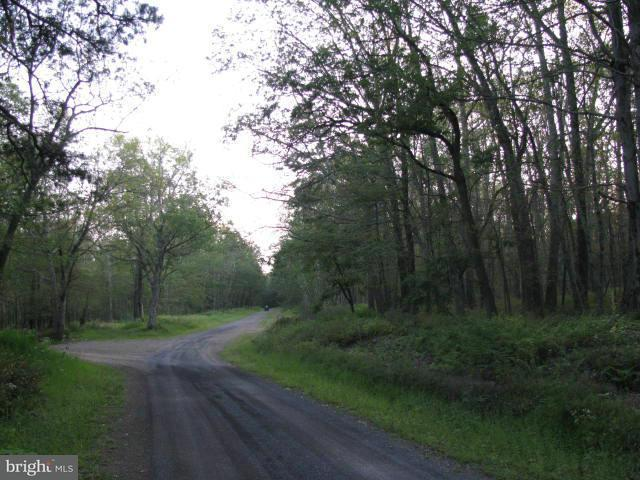 Land for Sale at Spring Mt Prop Sec A Cabins, West Virginia 26855 United States