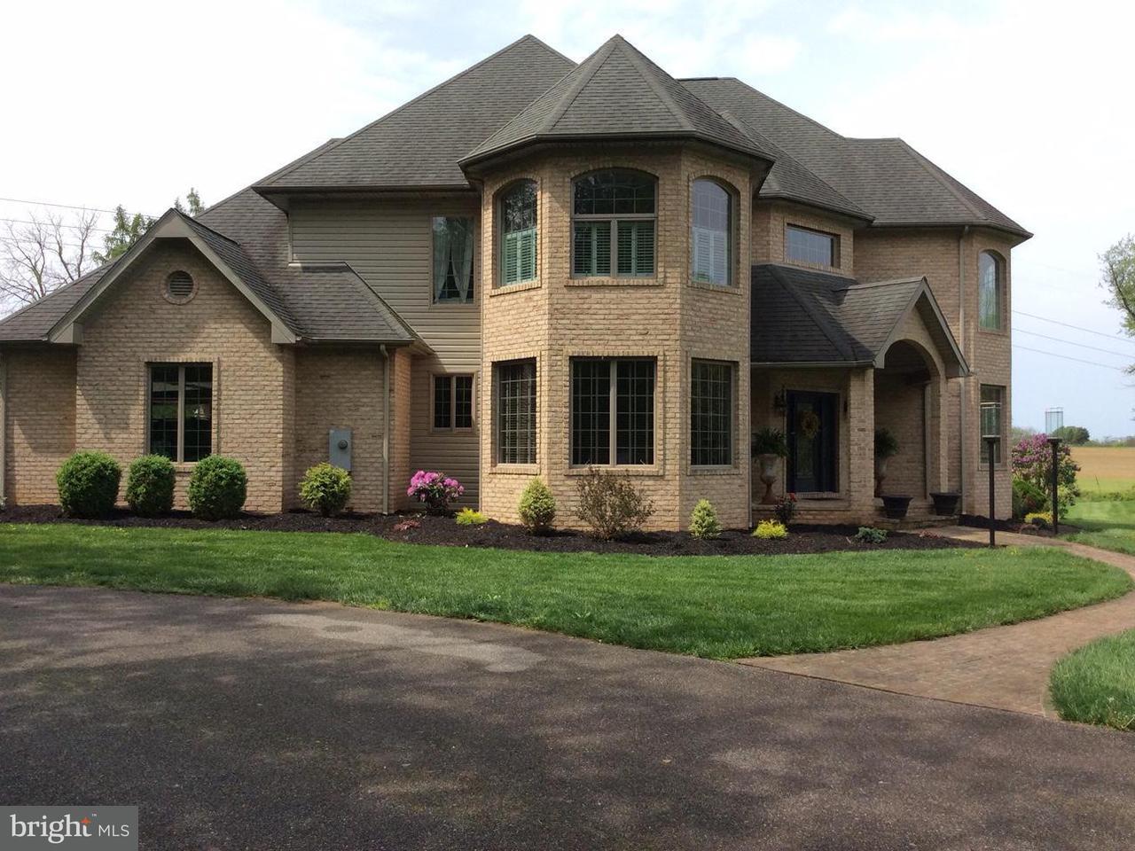 Villa per Vendita alle ore 8402 Country Home Lane 8402 Country Home Lane Boonsboro, Maryland 21713 Stati Uniti
