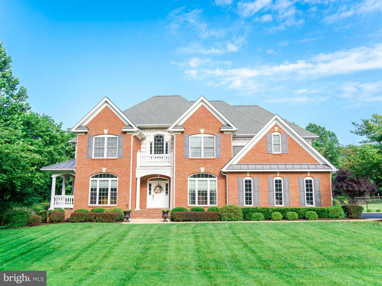 一戸建て のために 売買 アット 241 Chesapeake Lane 241 Chesapeake Lane Hedgesville, ウェストバージニア 25427 アメリカ合衆国