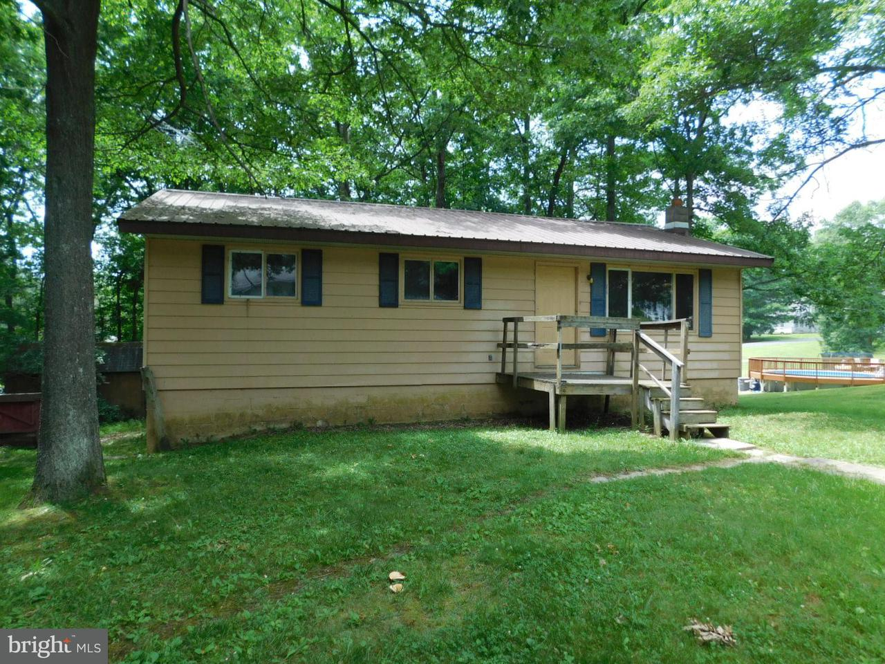 Single Family for Sale at 106 Obrien St Mountain Lake Park, Maryland 21550 United States