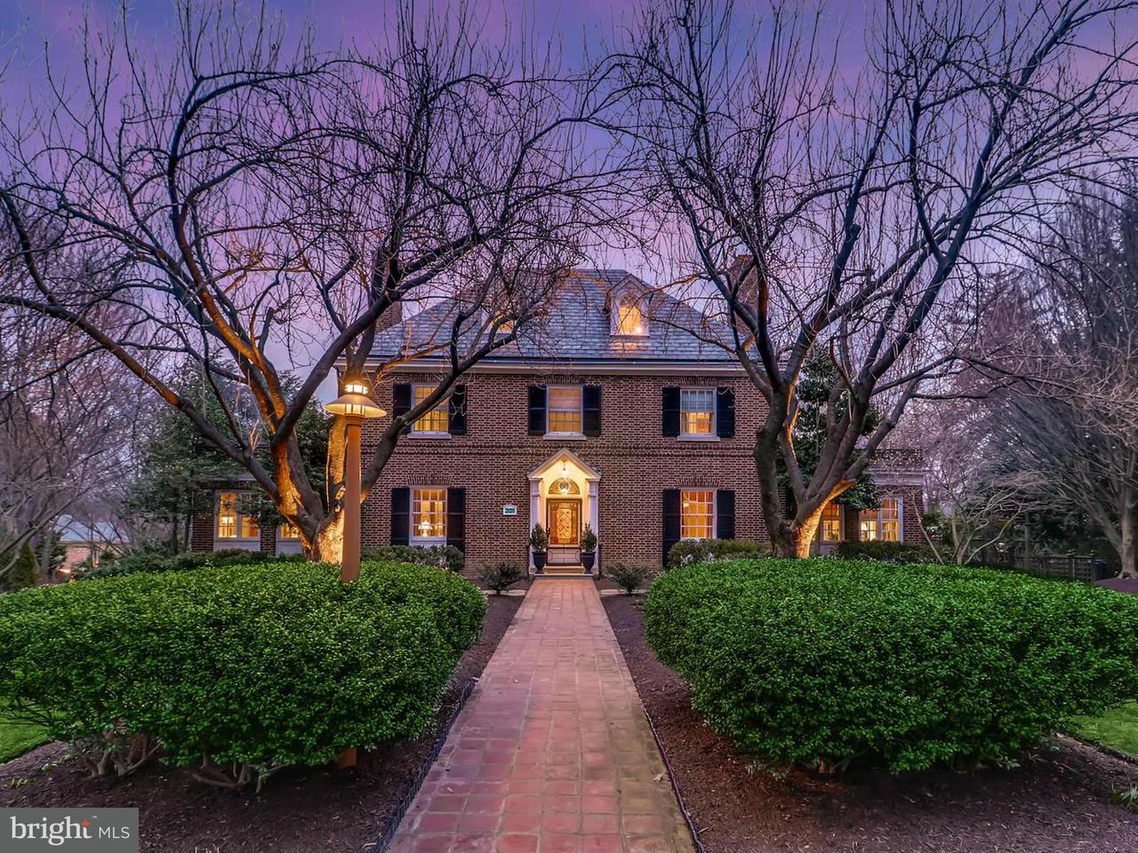 Single Family for Sale at 301 Somerset Rd Baltimore, Maryland 21210 United States