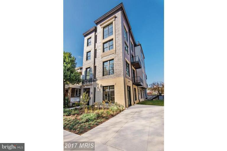 Other Residential for Rent at 1767 Lanier Pl NW #1 Washington, District Of Columbia 20009 United States