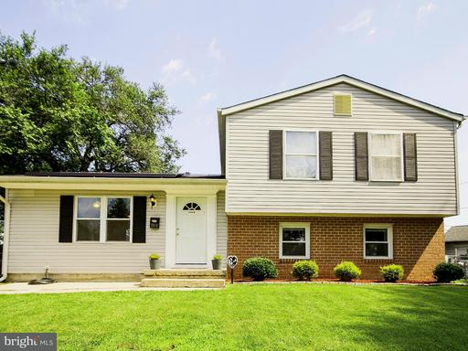 Property for sale at 1908 Cherry Pl, Edgewood,  MD 21040
